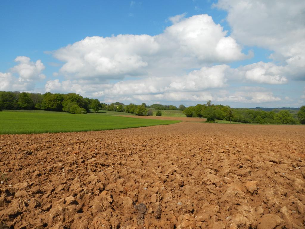 Qualit des sols chambre d 39 agriculture creuse - Chambre d agriculture haute vienne ...