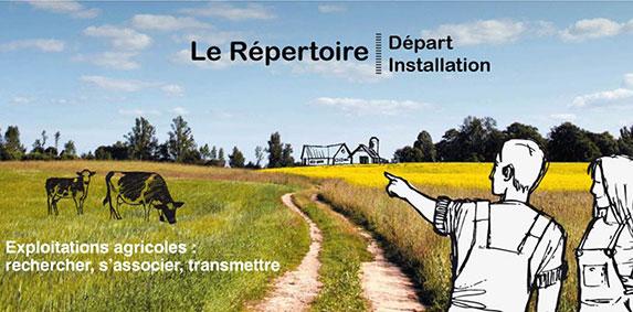 S 39 installer en agriculture creuse - Chambre agriculture creuse ...